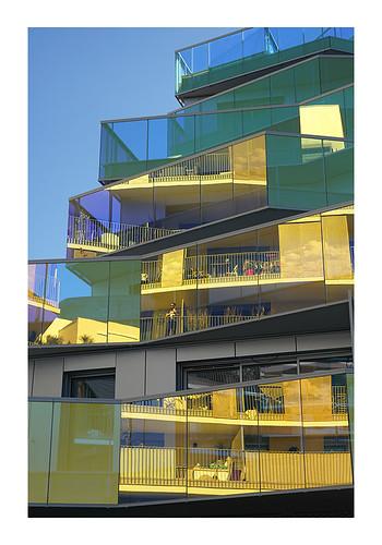 Archi Montpellier 3