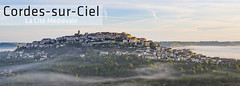 117x42mm // Réf : 15110103 // Cordes-sur-Ciel