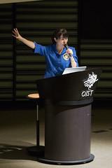 Naoko Yamazaki