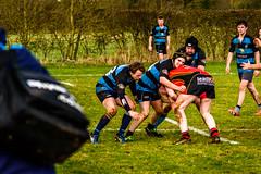 Witney 3's vs Swindon College-1152