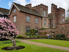 20170415_130342 (dkmcr) Tags: ruffordoldhall nationaltrust tudor heritage history lancashire daytrip attraction tourist rufford 15th april 2017 building