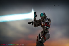 Ultraman (I AM LESLIE) Tags: ultraman anime mange sony 7rm2 ilce7rm2 ultramanmeister sony55mm 55mm a7r2 portrait bokeh creative digital depthoffield actionfigure diecast chogokin toy toys figurine mecha scifi robot japanesetoys finegold wow clouds sky sunset