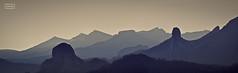 Peña Labra (Jose Antonio. 62) Tags: spain españa cantabria liébana montañas mountains peñalabra silhouette silueta nature landscape paisaje panorámica pano