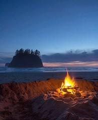 Second Beach, US    Steve Walasavage (travelingpage) Tags: travel traveling traveler destinations journey trip vacation places explore explorer adventure adventurer