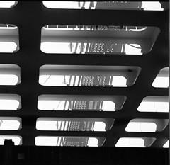 IkoflexIIa-409-Superpan200-Tanol-STD-1H-11 (photo:::makina) Tags: exportrollei shadows railway bridge ikoflex iia tessar