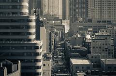 IMG_1253 (kz1000ps) Tags: newyorkcity nyc manhattan architecture urbanism cityscape rooftop aerial skyline vista tower skyscraper archivebuilding downtown tribeca splittone greenwichstreet