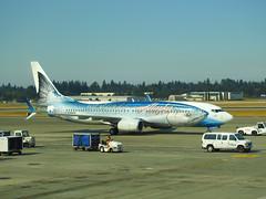 Alaska Airlines –  Boeing 737-890(WL) N559AS @ Seattle Tacoma (AviatorTravis) Tags: n559as