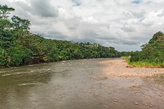 River (fotofrysk) Tags: river crossing hills trees landscape view sanjosearenalhighway highway1 ruta1 centralamericatrip costa rica sigma1750mmf28exdcoxhsm nikond7100 201702069392
