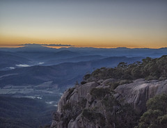 "Mt Buffalo Sunrise 2 • <a style=""font-size:0.8em;"" href=""http://www.flickr.com/photos/78819726@N04/33419019844/"" target=""_blank"">View on Flickr</a>"