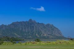 """2015 - Hawaii (Mark Bayes Photography) Tags: oahu thegatheringplace oʻahu hawaiianislands hawaii waiʻanae koʻolau mokupuniohawai'i archipelago eightmajorislands severalatolls northpacificocean sandwichislands stateofhawaii hawaiianemperorseamountchain hawaiʻi islandofhawaiʻi bigisland hawaiʻiisland hawaiʻicounty hawaiiisland """"he'eia state park"""" park """"kaneohe bay"""" """"ko'olau mountain range"""" peninsular """"ka lae o kealohi"""" thepointofshimmeringlight"""