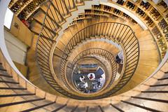Wine heaven (CityToursBarcelona) Tags: lintendant wineshop wine tour wines winemuseum bordeaux pessac travel travelphoto