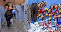 _DSC9541-EditPD12 (Swaranjeet) Tags: chefchaouen morocco northafrica africa january2017