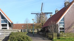 View on de Jager, Woudsend (Alta alatis patent) Tags: windmill jager