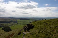 Shutlingsloe walk #11 (Don McDougall) Tags: don mcdougalldonmcdougallshutlingsloecheshire matterhorn cheshire walk wlaking walks england trek trekking