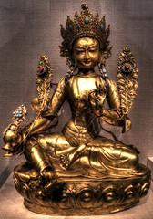 goddess (JoelDeluxe) Tags: sackler gallery smithsonian washington dc mall museum joeldeluxe