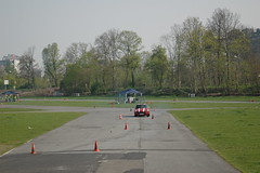Slalom Neuss 08.04.17