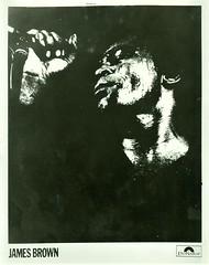 James Brown. (gubama) Tags: jamesbrown jamesjosephbrown cantante soul norteamericano cantantedesoul borwn 19332006 promocional