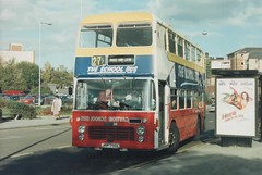 796 (2), JRP 796L, Bristol VR (t.1995) (Andy Reeve-Smith) Tags: bristol bristolvr vr series2 ecw ecwbody luton lutondistrict bedfordshire lutondunstable ld ldt arriva britishbus theshires arrivatheshires unitedcounties nbc nationalbuscompany jrp796l 796