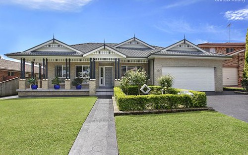8 Lindeman Crescent, Green Valley NSW