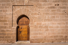 Bab (gabrielromeroplana) Tags: bab puerta torre hassan rabat marruecos sony nex 3n 1650