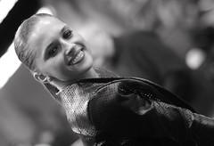 AMTS 2017 _ FP0642M (attila.stefan) Tags: stefan stefán samyang attila aspherical pentax portrait portré k50 85mm 2017 amts budapest hungary hungexpo magyarország beauty
