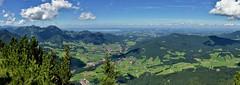 Ruhpolding (Michael Keyl) Tags: mountains berge alpen alps bayern bavaria inzell bayerischealpen outdoor hiking wandern rauschberg chiemsee
