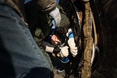 Expedition 50 Soyuz MS-02 Landing (NHQ201704100023) (NASA HQ PHOTO) Tags: soyuzcapsule expedition50landing kazakhstan sergeyryzhikov zhezkazgan soyuzms02 expedition50 roscosmos nasa billingalls
