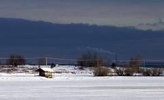Carleton Sur Mer (Danny VB) Tags: winter neige carleton gaspesie quebec canada hiver