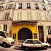 Studio 28, Paris, 1993