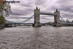 Tower Bridge, London (rvk82) Tags: april april2017 architecture england history london nikkor1424mm nikon nikond810 rvk rvkphotography raghukumar raghukumarphotography towerbridge wideangle wideangleimages rvkphotographycom unitedkingdom gb rvkonlinecom