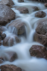 L´Aigua Salada (alimoche67) Tags: sony josejurado a7 cataluña españa minolta rio cascada agua rocas
