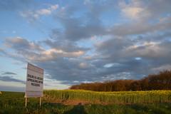 Lyveden Evening (Pegpilot) Tags: lyveden airfield welland gliding club