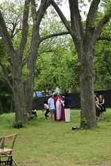 Mitch & Tyler's Wedding Ceremony at Euphoria (nataliaking) Tags: music festival euphoria austin
