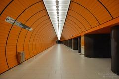 München 010 Explored (Frank Guschmann) Tags: münchen ubahnhof marienplatz frankguschmann nikond7100 nikon d7100 deutschland germany urlaub vacation holidays