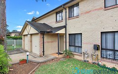 2/55 Spencer Street, Rooty Hill NSW