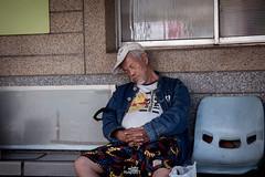 IMG_4867 (granturismo1914) Tags: 台南 tainan sigma 1750 winnie pooh passenger