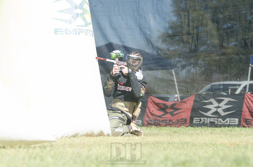 Paintball Phenomenon ATL 257