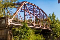 Brooklyn, Mississippi (Thomas Hawk) Tags: america brooklyn mississippi usa unitedstates unitedstatesofamerica bridge fav10 fav25 fav50