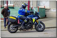 Tour de Normandie 2017 (72) (Breizh56) Tags: normandie gendarmerienationale urgences moto yamaha course france pentax k3