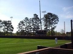Buies Creek 12 (MFHarris) Tags: buiescreek astros campbell camels ncaa collegebaseball ballpark baseball stadium