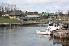 Montague, PEI (Craigford) Tags: montague pei canada view boat marina fishing
