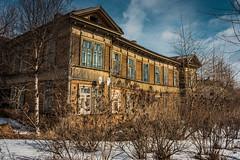 Старый Архангельск