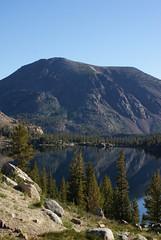 Tioga Lake, California (everettcarrico) Tags: unitedstates california yosemite nationalpark tiogalake sierranevada