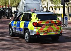 BX17DPN (Cobalt271) Tags: bx17dpn metropolitan police brand new bmw x5 xdrive 30d ac arv gmn
