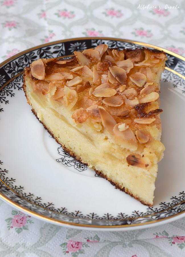 Cake Pomme Manzana