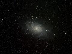 m33     10-10-10 (Ingrid Philips) Tags: galaxy deepsky stars nebula sterren astronomie astronomy