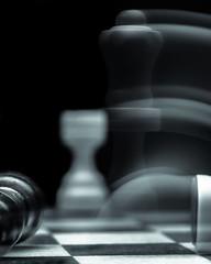 Free the way (blende74.de) Tags: chess schach skip umfallen movement bewegung monochrom strategy blackcolor sport success chessboard competition leisuregames concepts kingchesspiece business conflict playing pawnchesspiece white power leadership blackandwhite challenge ideas
