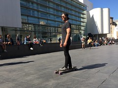 Skateboard Lifestyles Skill  Building Exterior Built Structure Day Architecture Leisure Activity Real People Full Length Outdoors Sunlight Balance Skateboard Park City Sport Men Healthy Lifestyle Stunt Large Group Of People Barcelona (Cesc Camí) Tags: skateboard lifestyles skill buildingexterior builtstructure day architecture leisureactivity realpeople fulllength outdoors sunlight balance skateboardpark city sport men healthylifestyle stunt largegroupofpeople barcelona
