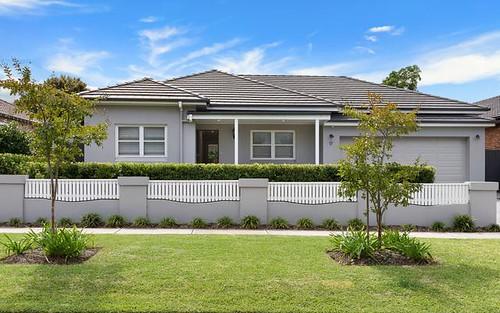 17 Lea Avenue, Willoughby NSW