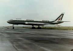 Alitalia Tu-104 I-DIWN/OK-NDC (ChrisChen76) Tags: alitalia tu104 prague czechrepublic czechoslovakia